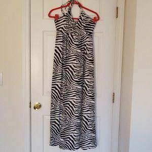 Brand New Express Maxi Dress Size Medium
